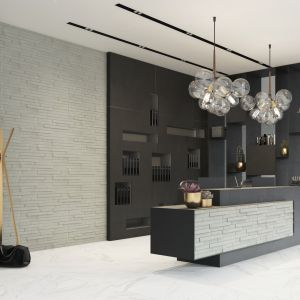 Kamień dekoracyjny Horizon Sahara/Stone Master. Produkt zgłoszony do konkursu Dobry Design 2018.