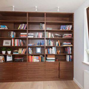 Przytulne mieszkanie. Projekt: MGN Pracownia Architektoniczna