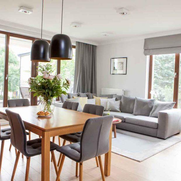 Przytulne mieszkanie dla dwojga. Zobacz projekt