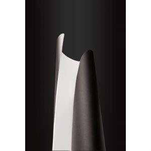 Projekt lampy dla marki Kamet. Autorki projektu: Jadwiga Husarska-Sobina, Klaudia Kasprzak. Fot. Husarska Design Studio.