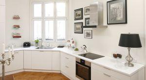 Zlewozmywak jest nieodłącznym elementem każdej kuchni, nawet jeśli na co dzień korzystamy ze zmywarki.Warto więc zadbać o to, aby dobrze się prezentował.