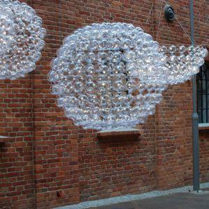 Lampa Bubbles. Fot. PuffBuff