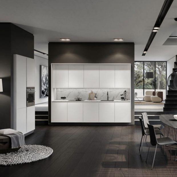Meble do kuchni - ta kolekcja łączy design i funkcjonalność