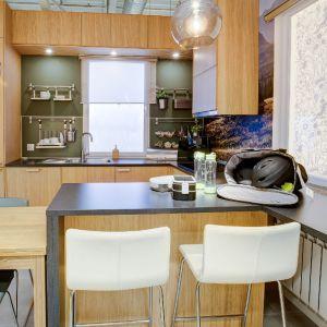 Aranżacja kuchni. Fot. IKEA