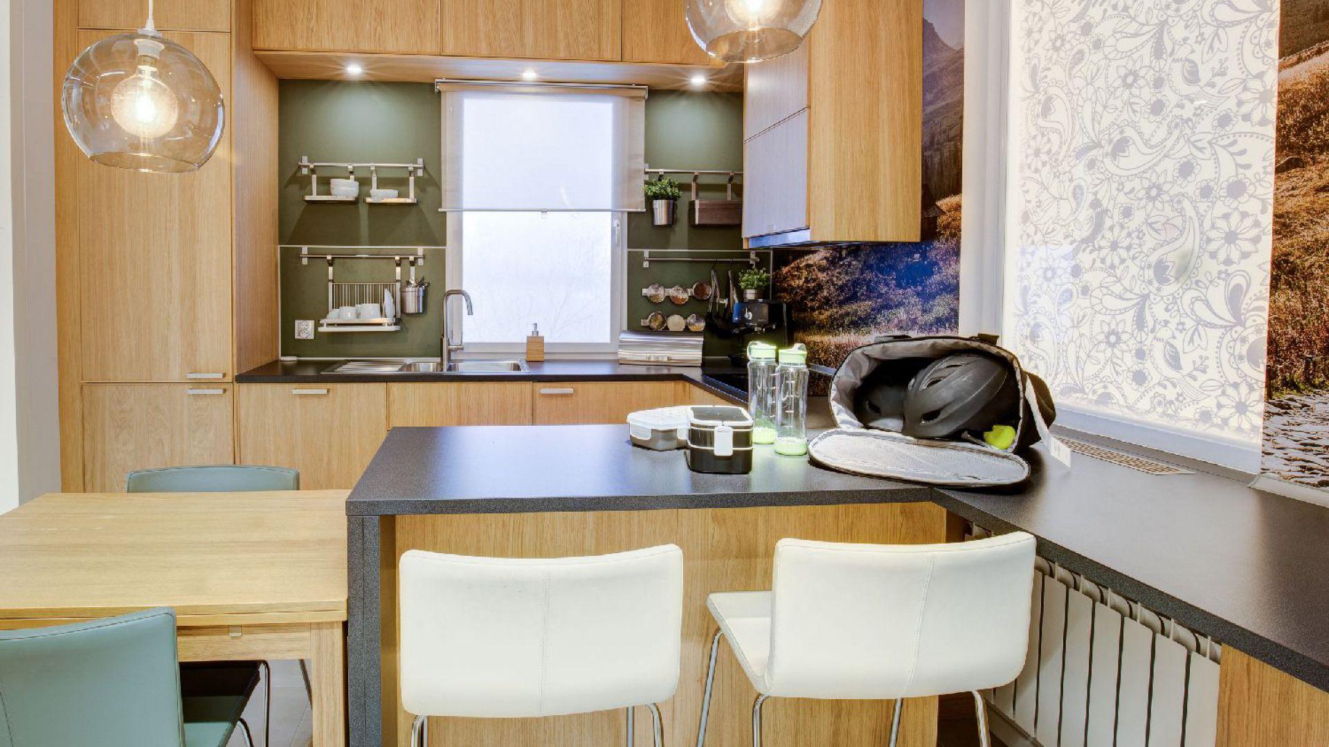 Ikea meble do kuchni