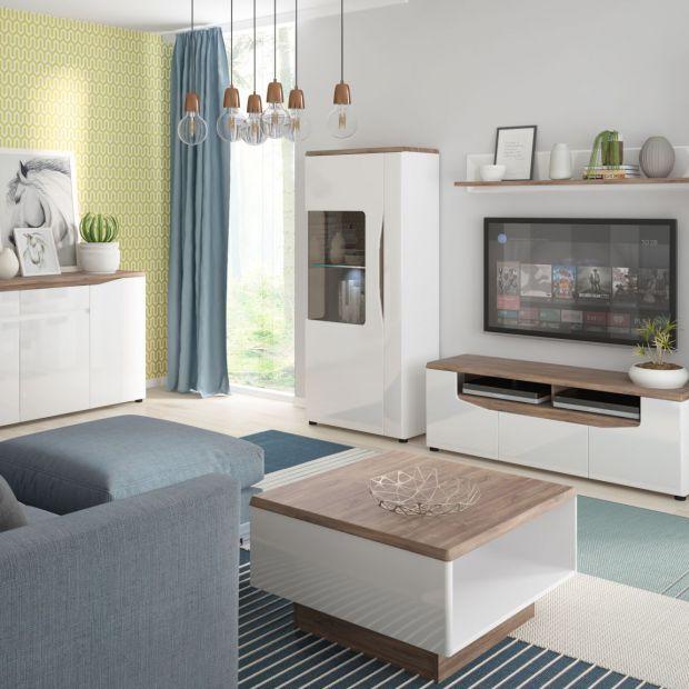4 sposoby, jak urządzić wynajmowane mieszkanie
