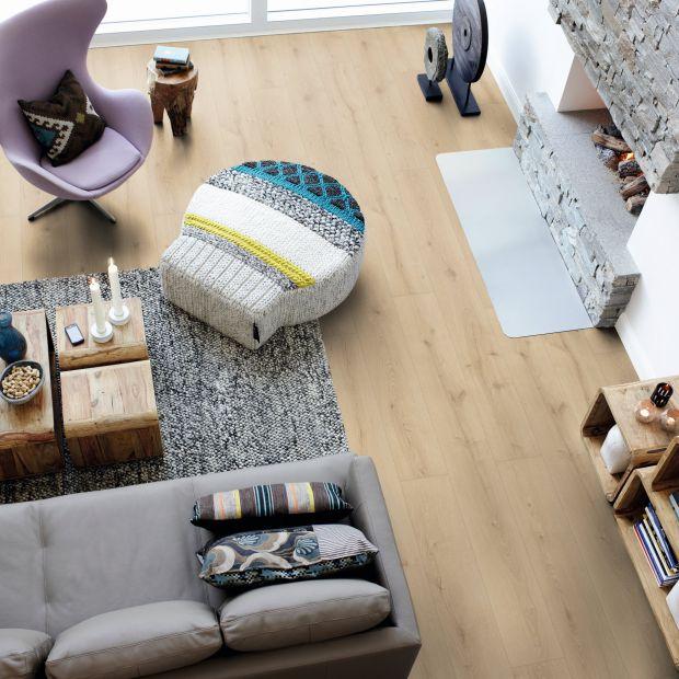 Piękna podłoga laminowana - najnowsza kolekcja