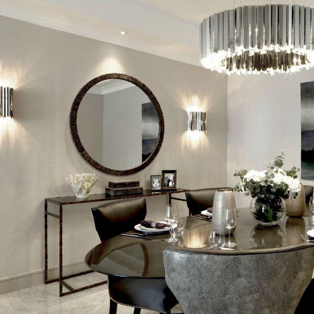 Nowoczesne oświetlenie: poznaj design prosto z Londynu
