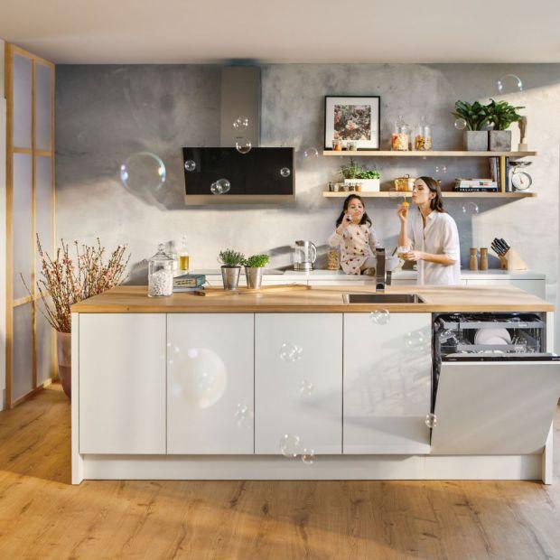Nowoczesna kuchnia - 10 najnowszych modeli AGD