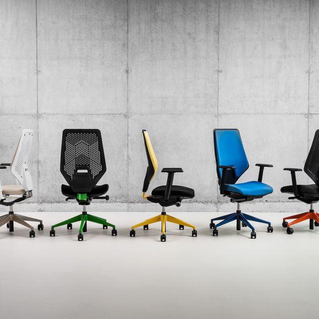 Wygodny fotel do pracy - zadbaj o swoje zdrowie już dziś
