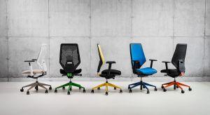 Znaczenie fotela używanego w pracy wzrasta proporcjonalnie do ilości czasu spędzanego przez nas przy biurku. A siedzimy coraz dłużej, bo nawet 8-9 godzin dziennie. Nad tym, jaki powinien być fotel, na którym wysiedzimy tyle godzin, pochylił się o