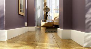 """Listwy przypodłogowe to kropka nad """"i"""" wykończenia każdego mieszkania. Stanowią praktyczny, a jednocześnie dekoracyjny element wnętrza."""