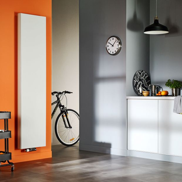 Ciepły dom -  grzejniki podłogowe czy ścienne?