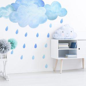 Fototapeta lateksowa Clouds & Rain. Fot. Fototapeta4u.pl