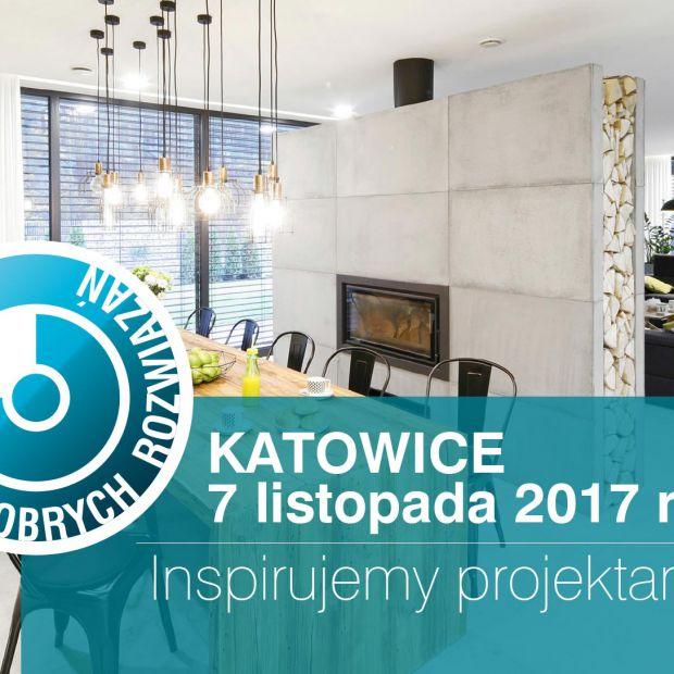 Już jutro Studio Dobrych Rozwiązań w Katowicach - zapraszamy!