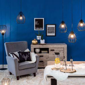 Kolekcja lamp Brylant. Fot. Agata