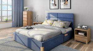 Najważniejszy mebel w sypialni to oczywiście wygodne łóżko zapewniające zdrowy sen. Jednak leżąc w łóżku, chcemy bez konieczności wstawania mieć w zasięgu ręki różne przedmioty.