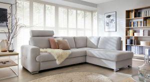 Jedne z najpopularniejszych obecnie mebli wypoczynkowych, czyli szare kanapy oferowane są w nieliczonej ilości modeli. Dziś prezentujemy12 pięknych propozycji.