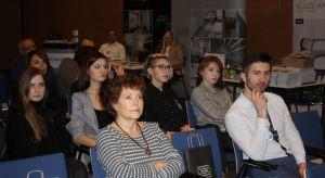 Spotkanie z cyklu Studio Dobrych Rozwiązań w Katowicach okazało się bardzo inspirujące zarówno za sprawą partnerów wydarzenia, którzy zaprezentowali w interesujący sposób swoje produkty i rozwiązania do wnętrz, jak i dzięki wystąpieniu goś