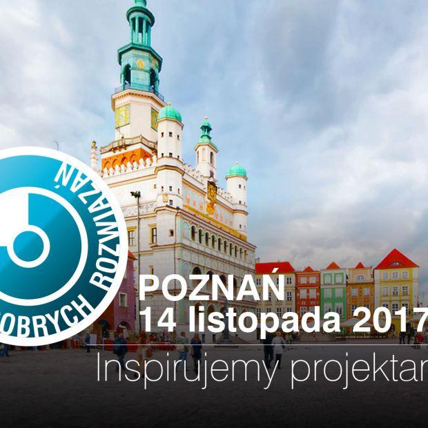 Już dziś Studio Dobrych Rozwiązań w Poznaniu