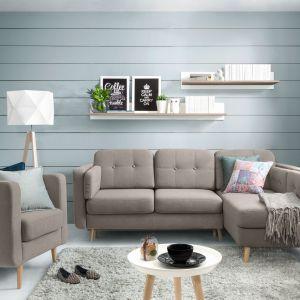 Sofa Cornet. Fot. Black Red White