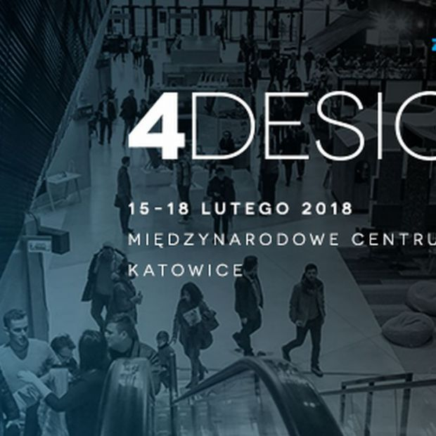 Architektura z misją, design z emocjami -przed nami III edycja 4 Design Days