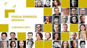 Ponad 20 dyskusji, wykładów i warsztatów, w których weźmie udział 60 prelegentów. Gala wręczenia nagród w konkursie Dobry Design 2018 z największym jury w Polsce. Tegorocznego Forum Dobrego Designu nie można przegapić! Zobaczcie pełen program