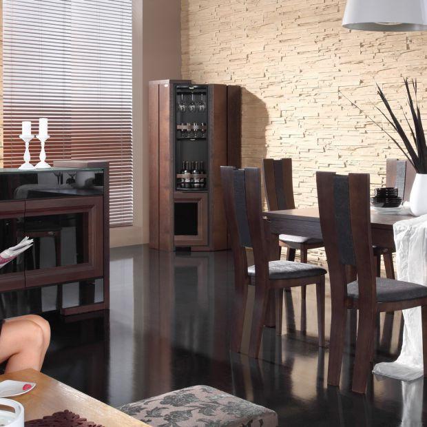 Meble do salonu - urządzamy strefę relaksu