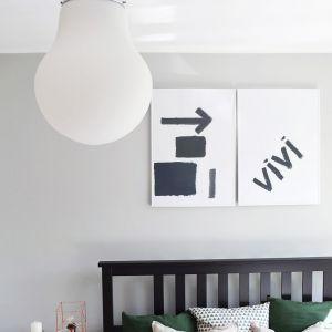 Lampa Bulb. Fot. SistersAbout2