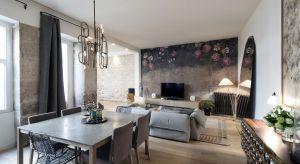 Prezentujemy wyjątkowe wnętrza luksusowego apartamentuw 9. dzielnicy Paryża.