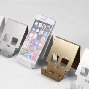 Hellder - akcesoria do smartfonów.  Fot. Poorex