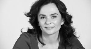"""Jakie są najnowsze tendencje w urządzaniu przestrzeni do pracy? Opowie o tym Magdalena Fedorowicz-Boule, prezes zarządu pracowni architektonicznej Tremend.Sesja dyskusyjna """"Workplace stories"""" odbędzie się w ramach Forum Dobrego Designu, 6"""