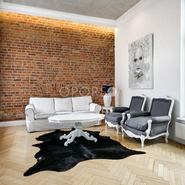 Przestronny apartament w starej kamienicy - gotowy projekt