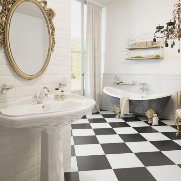 Pomysły na łazienkę w stylu klasycznym