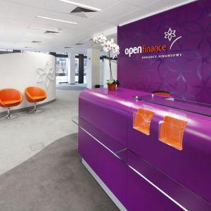 Open Finance, fot. Olo Studio