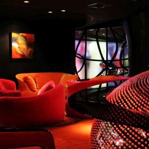 The Orange Cinema, fot. Elizabeth Madej