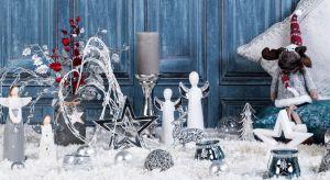 Przygotowania do nadchodzących Świąt wielu z nas rozpoczyna od zmian aranżacyjnych w domu. Magiczny klimat, którym chcemy cieszyć się jak najdłużej, wprowadzamy już teraz, przed Mikołajkami.