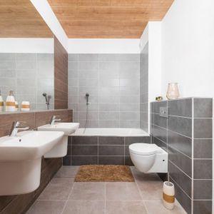 Nowoczesna łazienka: pomysły na aranżację. Fot. Home Concept