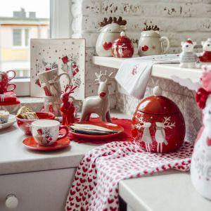 Trendy w świątecznych aranżacjach. Fot. Home&You