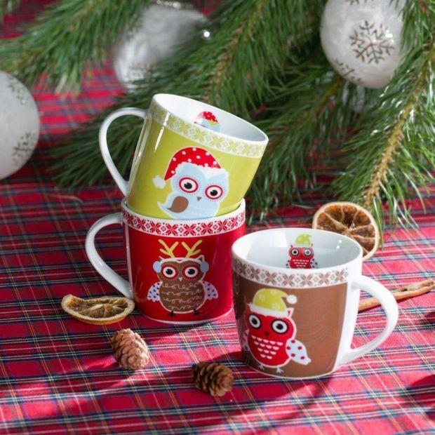 10 świątecznych dodatków, które sprawdzą się jako prezent pod choinkę