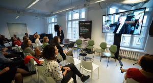 """W programie V edycji Forum Dobrego Designu znalazł się między innymi blok warsztatów zatytułowanych """"Design Workshop"""", których głównymi adresatami byli projektanci wnętrz. Podczas jednego z nich Magdalena Gruna, reprezentująca firmę Vectorw"""