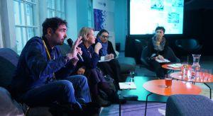 """""""Design Starter – jak inwestować we wzornictwo z udziałem dotacji"""" to temat sesji dyskusyjnej Polskiej Agencji Rozwoju Przedsiębiorczości na Forum Dobrego Designu."""
