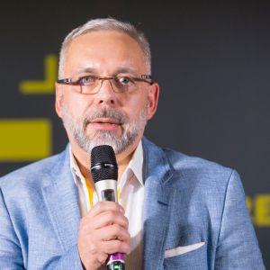Jarosław Lehwark, BoConcept. Fot. Tomasz Wawer.