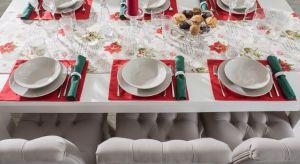 Jakie dekoracje wybrać oraz jakimi trendami się zainspirować, aby również w tym roku zachwycić swoich gości pięknie udekorowanym stołem?