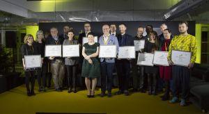 Uroczystym zwieńczeniem V edycji Forum Dobrego Designu była gala wręczenia nagród w konkursie Dobry Design 2018.
