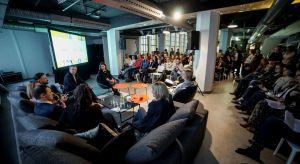 Ponad 800 uczestników, prawie 60 prelegentów, 20 dyskusji, wykładów i prezentacji - za nami tegoroczna edycja Forum Dobrego Designu. Zapraszamy do obejrzenia fotorelacji!