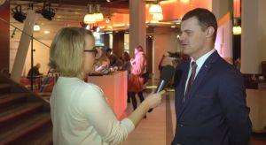 O redecoringu jako nowym zjawisku zauważanym przez obserwatorów rynkuwyposażenia wnętrz w Polscemówił w trakcie Forum Dobrego Designu Marcelin Matusiak,przedstawiciel GfK Polonia, ekspert ds. badań konsumenckich.