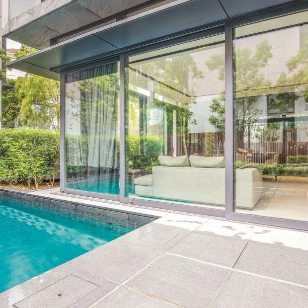 Stolarka okienna: poznaj zalety okien z aluminium