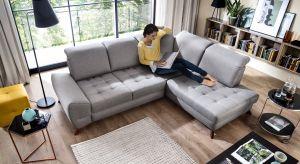 Gdy urządzamy swój wymarzony dom, staramy się zrobić wszystko, żeby był on efektowny i praktycznie umeblowany. Szukając funkcjonalnych mebli wypoczynkowych, powinniśmy zastanowić się nad zakupem sofy narożnej.