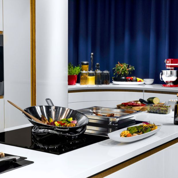 Zdrowa kuchnia - jak spełnić noworoczne postanowienia
